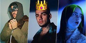 Ezhel Yine Zirvede! Kendimizi Müziğe Verdiğimiz 2020 Yılında Spotify'da En Çok Dinlenen Şarkılar ve Sanatçılar