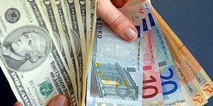 Dolar Ne Kadar Oldu? 2 Aralık Euro ve Dolarda Son Durum...
