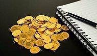 2 Aralık Altın Fiyatları! Gram ve Çeyrek Altın Ne Kadar Oldu?