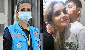 Cemile Hemşire Koronavirüs Gerekçesiyle Kaybettiği Oğlunun Velayetini Yeniden Kazandı