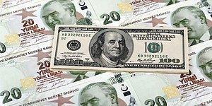 Dolar Ne Kadar Oldu? 3 Aralık Euro ve Dolarda Son Durum...