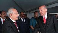 Erdoğan'dan Kılıçdaroğlu'na 500 Bin Liralık Manevi Tazminat Davası