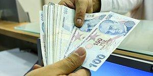 Memur, Memur Emeklisi, SSK ve Bağ-Kur'lular Ocak'ta Yüzde 7 Zam Alacak