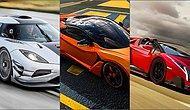 Bu Otomobillerden Hangisinin Daha Pahalı Olduğunu Bulabilecek misin?