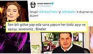 Aşı Karşıtı Tutumuyla Dikkat Çeken Yıldız Tilbe Bu Kez de Cüneyt Özdemir'e Yükselince Ortalık Karıştı