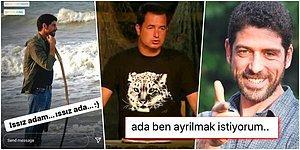 Acun Ilıcalı 2021 Survivor Türkiye'nin İlk Yarışmacısını Duyurdu, Komik Tepkiler Gecikmedi!