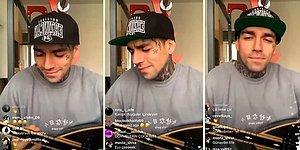 Ezhel, Instagram'da Şov Yaptı: Şarkılara Elektro Bağlama ile Cover Yapan Ezhel'i Dinlerken Kulaklarınızın Pası Silinecek