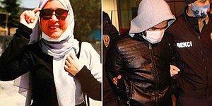 Konya'da Kadın Ciyaneti: Dört Ay Önce Evlendiği Eşini Vahşice Katletti