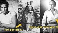 Modaya İlgi Duyan Herkesin Aklında Bulunması Gereken İlginç Detaylarıyla Her Gün Giydiğimiz Sıradan Kıyafetlerin Tarihini Öğrenmeye Ne Dersiniz?