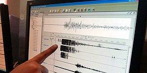 Antalya ve Çevresinde Hissedilen Bir Deprem Meydana Geldi!