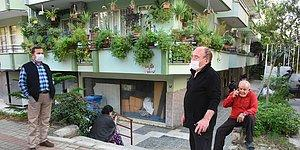Antalya'da 5,2 Büyüklüğünde Deprem: 2'nci Kattan Atlayan Bir Kişi Yaralandı