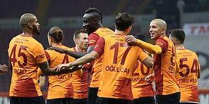 Cimbom'da Hataya Yer Yok! Galatasaray'ın Hatayspor'u 3 Golle Devirdiği Maçta Yaşananlar ve Tepkiler