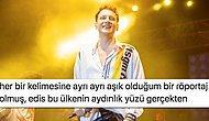 """Ünlü Şarkıcı Edis Görgülü'nün """"Toksik Maskülenlik"""" Karşıtı Açıklamaları Çok Konuşuldu!"""