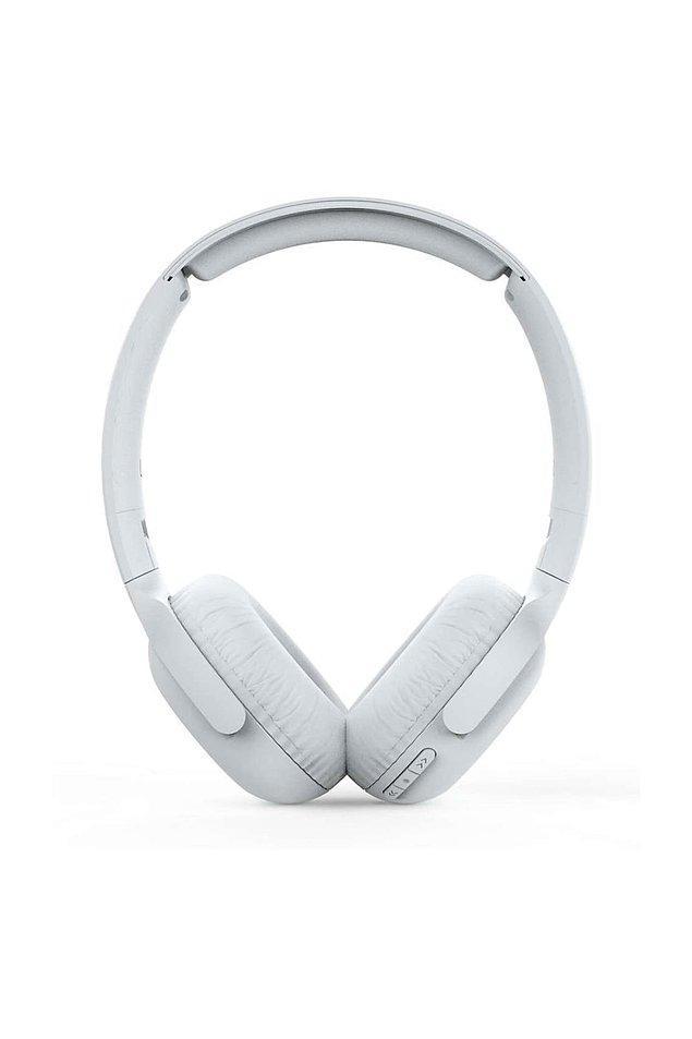 8. Philips'ten kullananların memnun kaldığı bir kulaklık.