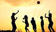 Mahalle Kültürü Arasında Büyüyen Çocukların Küçükken Oynadığı 8 Top Oyunu
