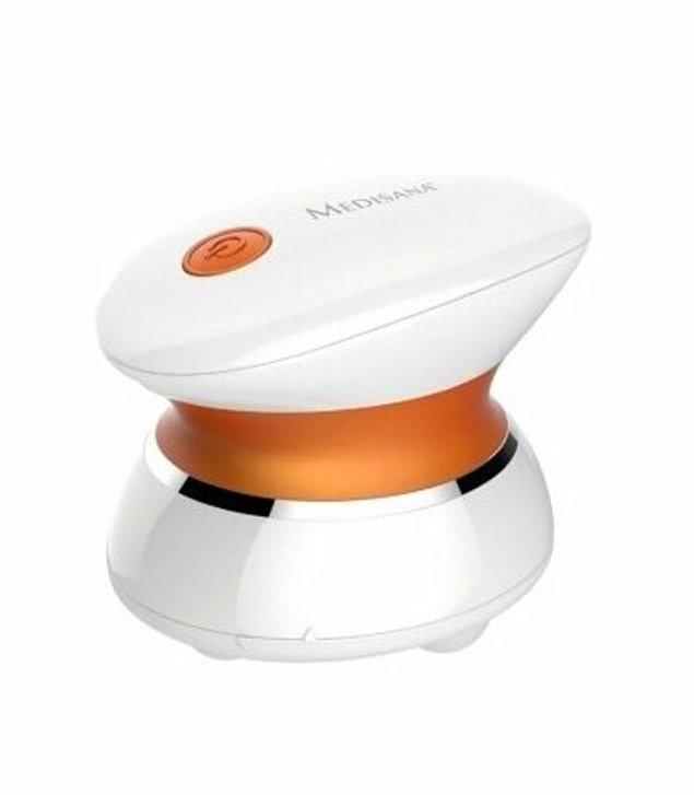 11. Tüm vücuda uygulanabilen Medisana mini masaj aletini duşta ve banyoda da kullanabilirsiniz.