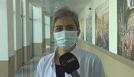 Dr. Toker: 'İkinci Dozu Vurulan Çin Aşısının Kontrollerinde Yan Etki Görülmedi'
