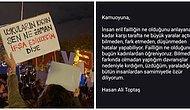 Tacizin Belgesi mi Olur? Ünlü Yazar Hasan Ali Toptaş Tarafından Tacize Uğrayan Kadınlar ve O Kadınlara İnanmayanlar
