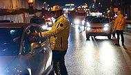 Sokağa Çıkma Kısıtlamasını İhlal ve Maske Takmama Cezaları Yeniden Yapılandırılamıyor
