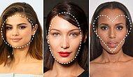Ne Alakası Var Demeyin; Her Yüz Tipine Uygun Bir Saç Rengi Var! Yüz Tipinize Uygun Saç Rengini Seçip Ortamların Yıldızı Olun