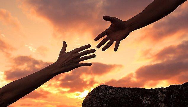 İnsanlar birbirlerine nasıl yardım edebileceklerini, bağış yapabileceklerini de bu yıl ekstra merak etti.