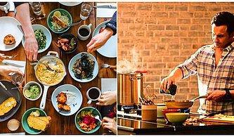 Yemek Yapmayı Dünyanın En Keyifli Aktivitesi Olarak Görenlerin Bildiği 11 Durum