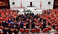 23 Milletvekilinin Dokunulmazlık Dosyası Meclis Başkanlığına Sunuldu