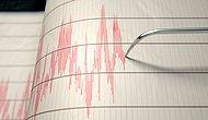Kuşadası'nda 2.5 Büyüklüğünde Deprem? İşte 13 Aralık Kandilli ve AFAD Son Depremler Sayfaları...