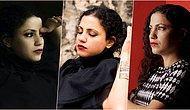 Tunus Devrimi'ne Marş Olan Şarkısıyla Dünyaca Ün Kazanan Protest Müzisyen: Emel Mathlouthi