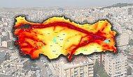 Van ve Akdeniz'de Deprem! İşte AFAD ve Kandilli'nin 14 Aralık 2020 Son Depremler Listesi...