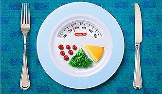 Yemek Alışkanlıkların Ne Kadar Kötü?