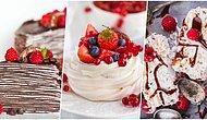 Pratikliğiyle Mutfakta Hayat Kurtaran Krem Şanti ile Hazırlayabileceğiniz Harika 11 Tarif