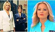Aytül Yükselici Yazio: Star TV/ Akrep, ATV/ Müge Anlı Tatlı Sert