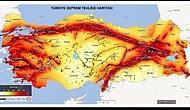 Van ve Akdeniz'de 4'ün Üzerinde Deprem! İşte AFAD ve Kandilli'nin 15 Aralık 2020 Son Depremler Listesi...
