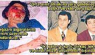 Ağır Roman'ın Yazarı Metin Kaçan ile Spiker Alp Buğdaycı Tarafından Tecavüze Uğrayan Güneş K.'nın Yaşadıkları