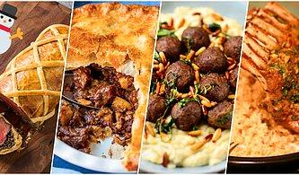 Yılbaşı Sofranız İçin Hazırlayabileceğiniz Birbirinden Güzel 12 Et Yemeği Tarifi