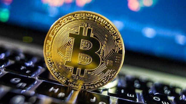 """""""Bitcoin özellikle bu kadar enerji tüketecek şekilde yaratıldı"""""""