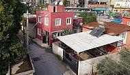 Mersin' deki 'Gizemli Ev' Yeniden Hareketlendi: Kimliği Belirsiz Kişiler Mahalleliyi Tedirgin Ediyor
