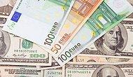 Dolar Ne Kadar? Euro ve Dolar Kaç TL Oldu? Dolar Son 2,5 Yılın En Düşük Seviyesine Geriledi! İşte 17 Aralık Rakamları...