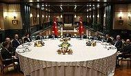AKP Milletvekili Demiröz, Cumhurbaşkanlığı'nın Yemeklerini 'Mahrem' Saydı