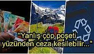 Turistlerin Taşındıktan Sonra Kültür Şokuna Uğradıkları İsviçre Yaşamının Birbirinden Garip 15 Özelliği