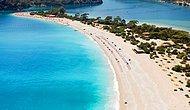 En Fazla Mavi Bayraklı Plajın Nerede Olduğunu Bulabilecek misin?