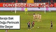 Fenerbahçe, Gaziantep'te Büyük Yara Alırken Kaleci Oytun Yaptırdığı Baraj ile Goygoycuların Diline Düştü