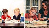 Ercan Altuğ Yılmaz Yazio: 5 Adımda HomeSchooling (Evde Okul)