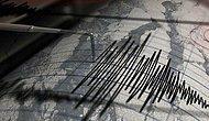 Erzurum'da Deprem! En Son Deprem Nerede Oldu? İşte AFAD ve Kandilli'nin 21 Aralık 2020 Son Depremler Listesi...