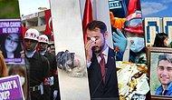 2020'ye Veda Ederken: 73 Madde ile Bu Yıl Türkiye Gündemine Damga Vuran Olaylar