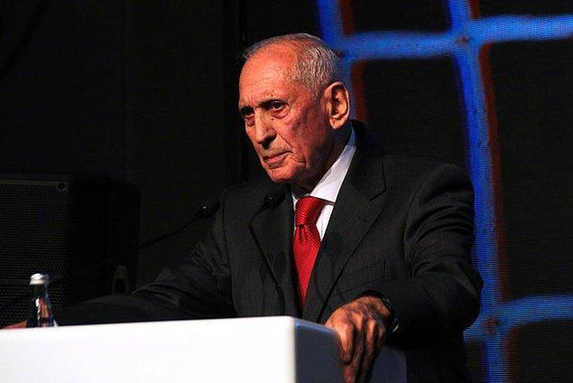Trabzonspor'a Başkan Oluyor