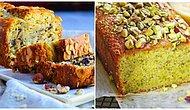 Çaylar ve Kahveler Hazır Olsun! Evinizi Nefis Kokularla Saracak Birbirinden Şahane 15 Kek Tarifi