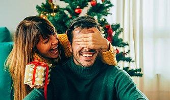 Bu Test Yeni Yıla Aşkla Girmeni Sağlayacak Hediyeyi Söylüyor?