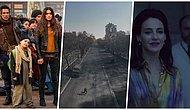 Distopik Hikayesiyle Ekranın Başına Kilitleneceğiniz İspanyol Yapımı Netflix Dizisi: The Barrier